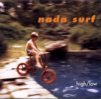 Nada Surf (high and low)DEVILSREJECT@Team preview 0